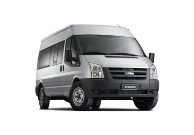 FORD TRANSIT TDCi 125 BUS