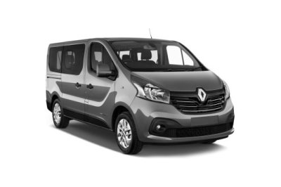 RENAULT TRAFIC PASSENGER Energy DCI 125 COOL LONG